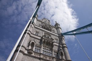 Tower Bridge - images by Harris Digital Productions